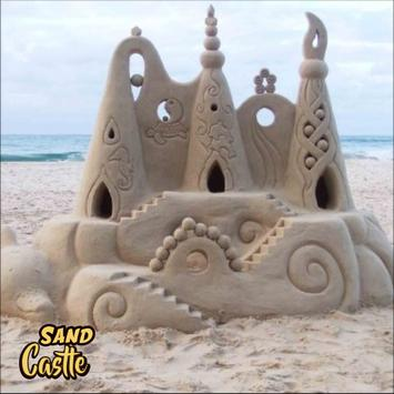 Sand Castle screenshot 1