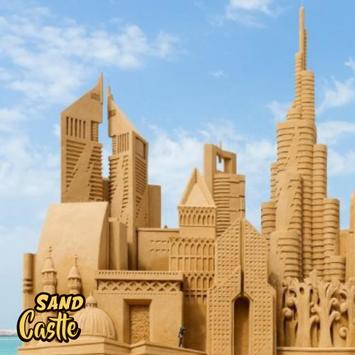 Sand Castle screenshot 4