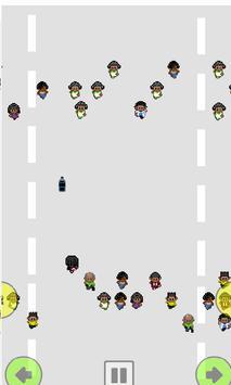 Shuttle Rush Beta v1 poster
