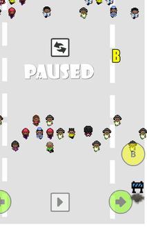 Shuttle Rush Beta v1 screenshot 2