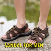 Sandal for Men icon