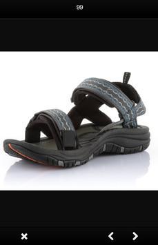 Sandal for Men screenshot 3