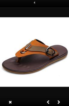 Sandal for Men screenshot 1