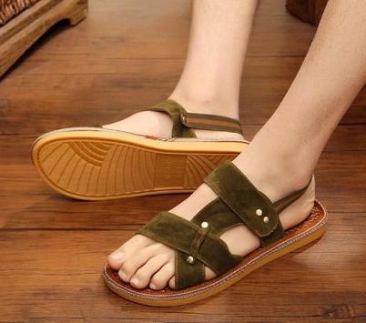 Sandal for Men screenshot 7