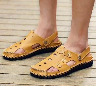 Sandal for Men screenshot 6