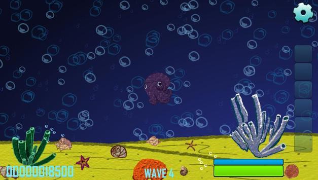 Sea Adventure apk screenshot