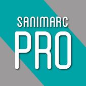 Sanimarc Pro icon