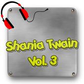 Shania Twain - The Best Album (Vol.3) icon