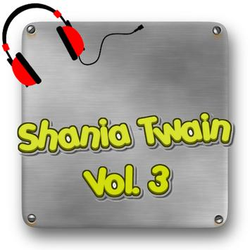Shania Twain - The Best Album (Vol.3) poster