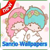 Cute Sanrio Wallpapers icon