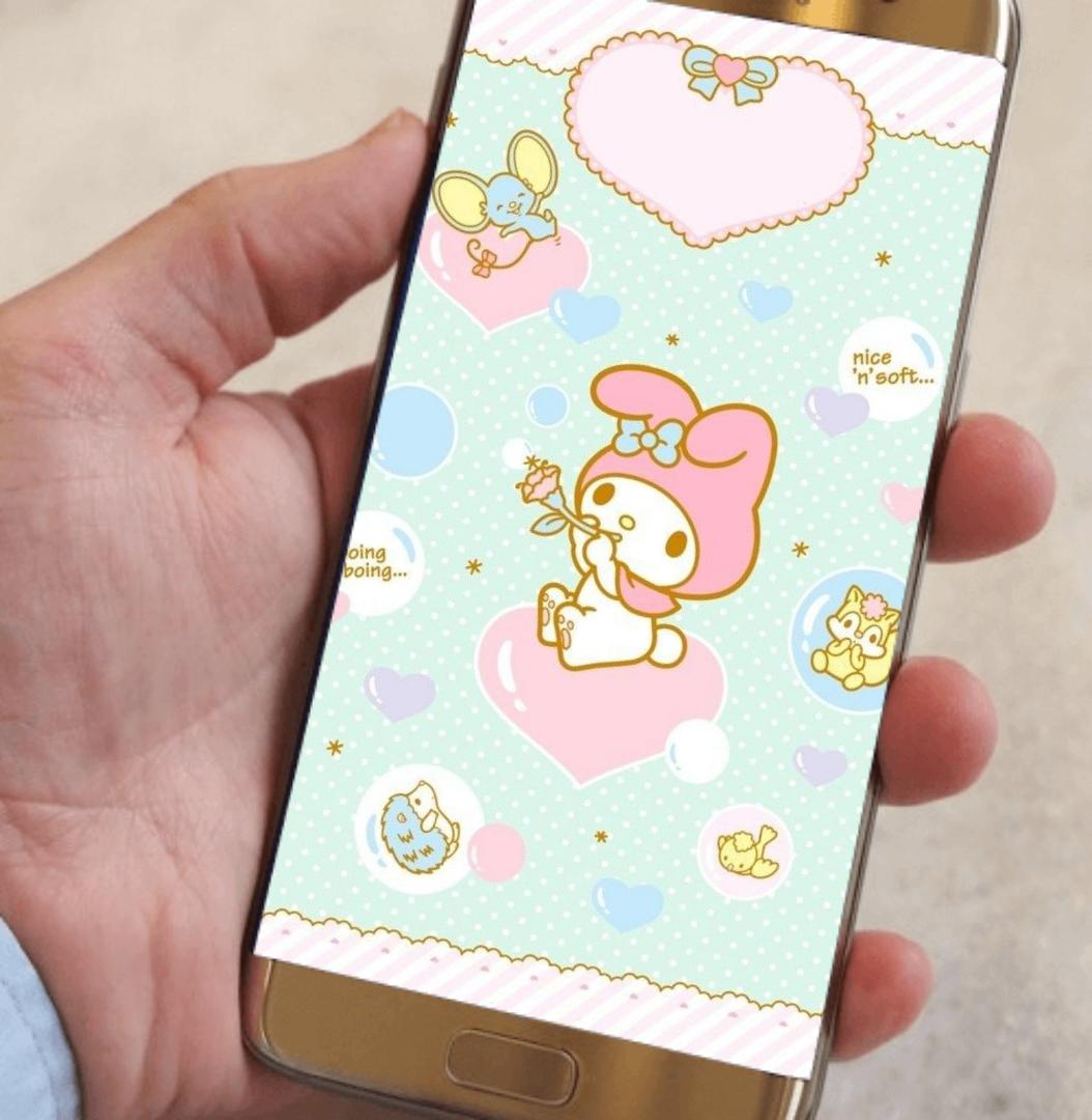 Cute Sanrio Wallpapers For Android Apk Download