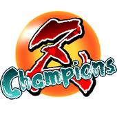 Z Champions ícone