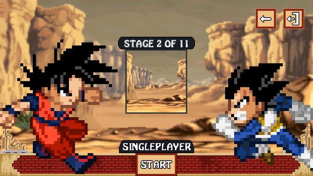Z Champions captura de pantalla 10