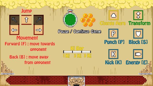 Z Champions captura de pantalla 11