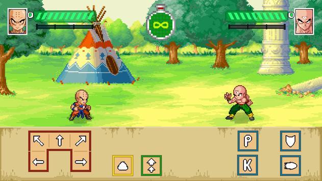 Z Champions captura de pantalla 13