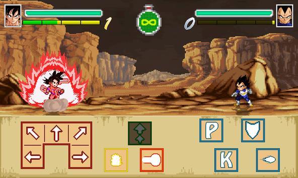 Z Champions captura de pantalla 6