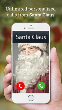 Call From Santa Claus 2018 apk screenshot