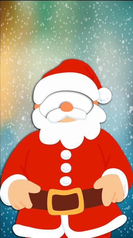 Babbo Natale Fotomontaggio For Android Apk Download