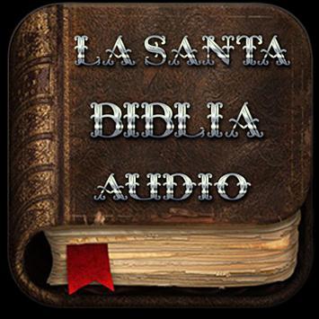 La Biblia en Español poster
