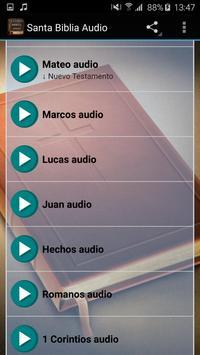 La Biblia en Español screenshot 2
