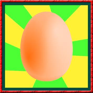 Magical Egg Pou screenshot 1