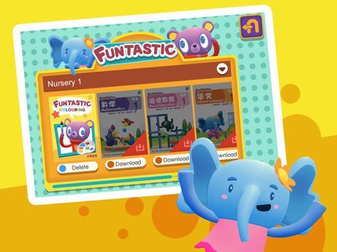 Funtastic: Nursery & Preschool screenshot 3