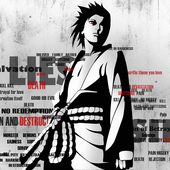 Best Sasuke Wallpaper icon