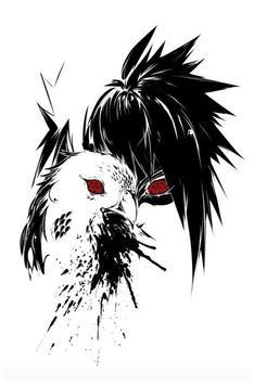 Best Sasuke Wallpaper screenshot 5