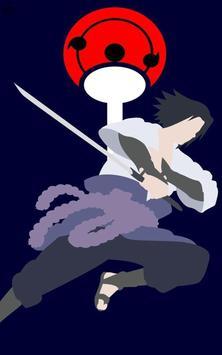 Sasuke Ninja Warior Wallpaper HD apk screenshot