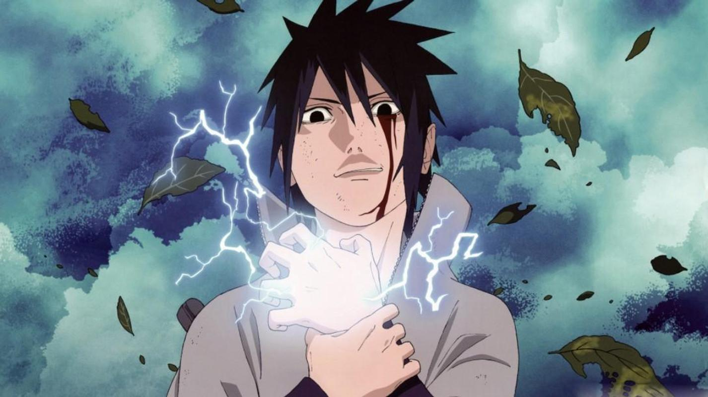 Sasuke Uchiha Wallpapers HD Screenshot 6