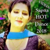 Sapna Dancer VIDEOs Latest Naye Gane HIT Song icon