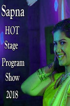 Sapna Dancer VIDEOs Latest Naye Gane HIT Song poster