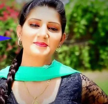 Sapna Dancer VIDEOs Latest Naye Gane HIT Song screenshot 1