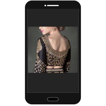 Saree Blouse Collection screenshot 3