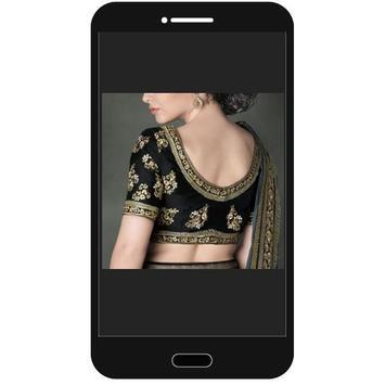Saree Blouse Collection screenshot 10