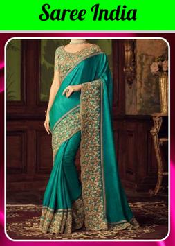 Saree India apk screenshot