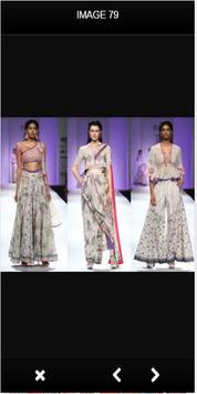 Saree Idea Indian apk screenshot