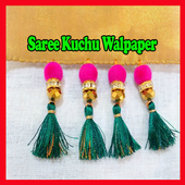 Saree Kuchu Wallpaper icon