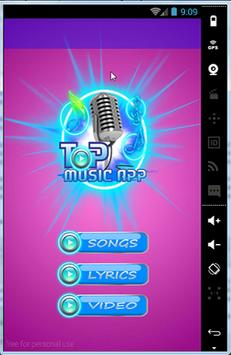 Gerardo Ortiz Fuiste Mia Mp3 screenshot 1