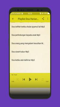 Doa Harian Anak Muslim Terlengkap Mp3 screenshot 3