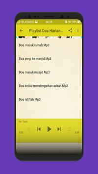 Doa Harian Anak Muslim Terlengkap Mp3 screenshot 4
