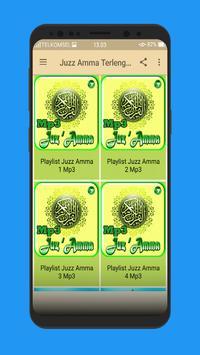 Juz Amma Terlengkap Offline Mp3 poster