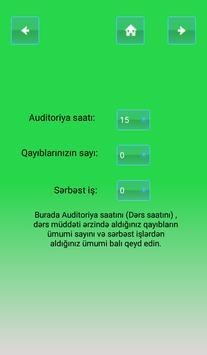 TeleBal NDU screenshot 3