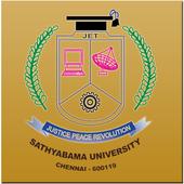 Sathyabama University icon