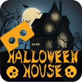 Halloween House: Haunted icon