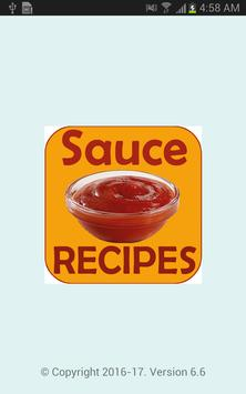 Sauce Recipes VIDEOs poster