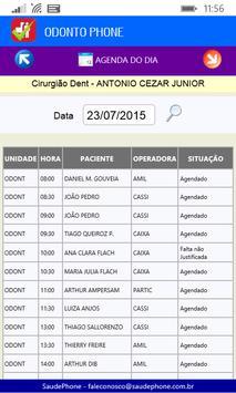 DF M. Bastos Odonto apk screenshot