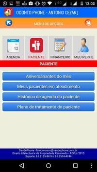 DF Modelo Medic Phone screenshot 4