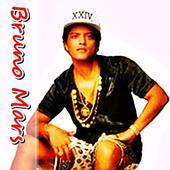 Bruno Mars - Songs icon