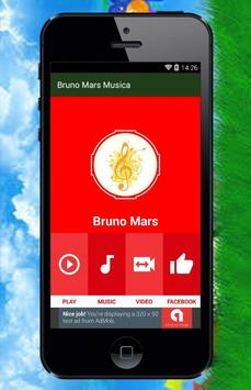 Bruno Mars - Songs poster